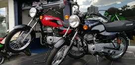 Boxer S 100 Nueva