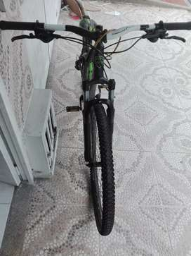 Cicla de montaña