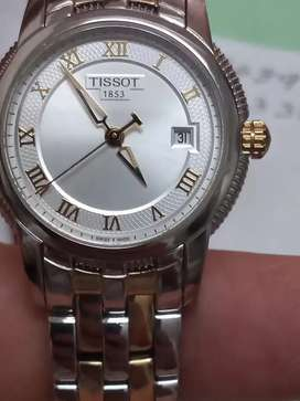 Reloj Tissot para dama