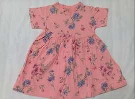 Vestido infantil Talle 3