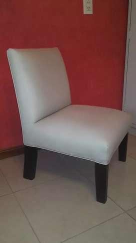 Vendo sillon