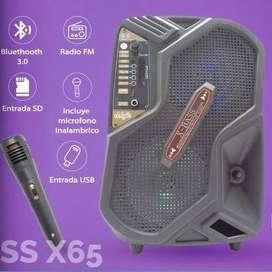 Parlante XXS65 My Mobile