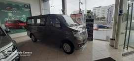 Minivan Changan inicial $ 7,225 dólares