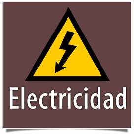 ELECTRICISTA CALIFICADO Y HABILITADO