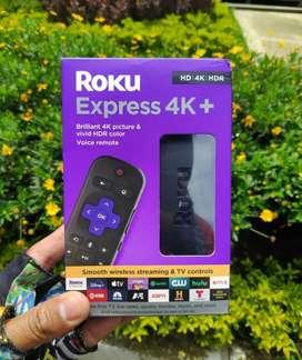 ROKU EXPRESS 4J