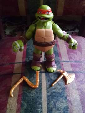 Michelangelo 2012 Classic Toy