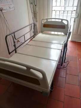 ALQUILERES Y VENTAS Camas Hospitalarias Semielectrica Nuevas envíos cualquier ciudad CONSULTENOS