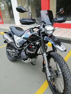 HERO XPULSE 200 Fi 2021 - PERMUTO XTZ 250- XTZ 125-150 - FZ16 - GIXXER - XR150 - XRE - TTR200