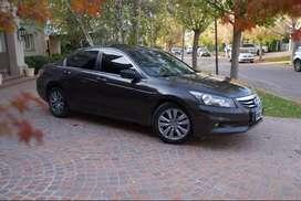 Honda Accord importado USA, 2,4 EXL automatico