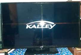 Televisor de 42 pulgadas marca Kalley