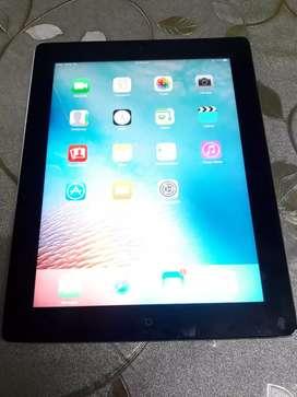 Vendo un iPad