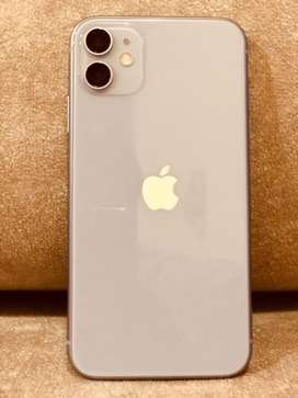 Iphone 11 de 64 gb Purple