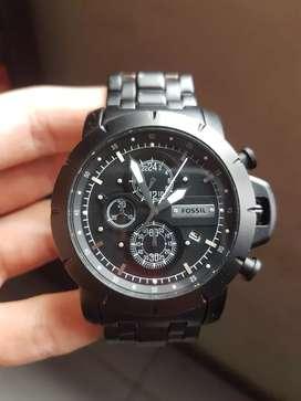 Vendo o cambio reloj fossil