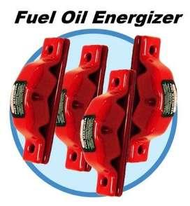 Economizador De Combustible / Original Magnetizer Usa