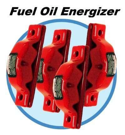 Economizador De Combustible / Original Magnetizer Usa 0