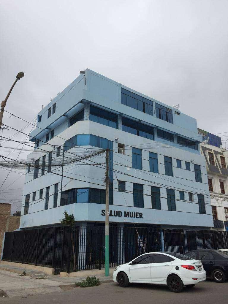 Renta Edificio en Chiclayo, Lambayeque 0