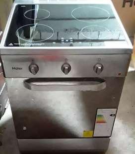 Se vende una cocina de inducción
