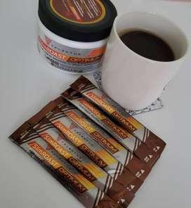VALENTUS, El sorprendente café para Adelgazar