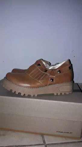 Zapatos mujer vendo o permuto