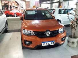 Renault KWID Intence 2018