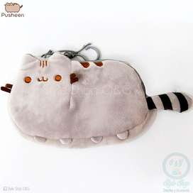 Kawaii Neceser Portacosmeticos Cartuchera Pusheen