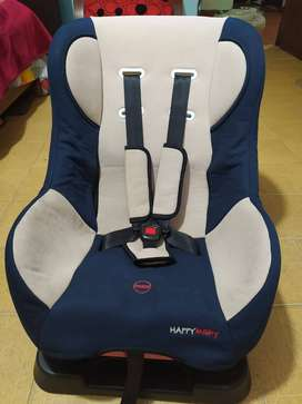 Silla para carro seguridad para bebé