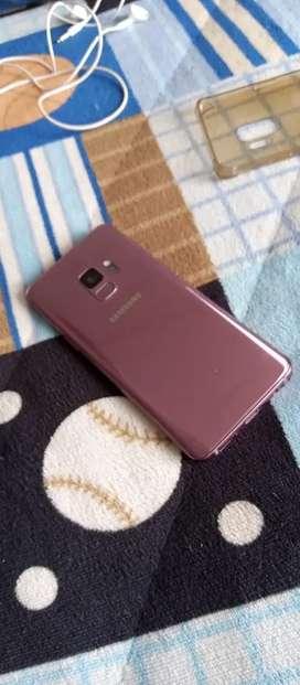 Samsung S9 normal