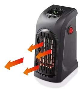 Calentador De Ambiente Handy Heater - Envío incluido