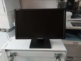 Monitores desde 19 pulgadas hasta 27 pulgadas