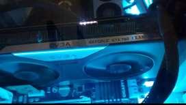 Gtx 780 classified 3 GB