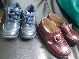 Zapatos talla 26