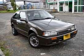 Vendo Mazda 323 modelo 1991
