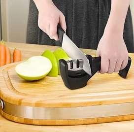 Afilador de cuchillos 3 stage knife sharpener 3 Etapa De Afilado Para Cuchillos