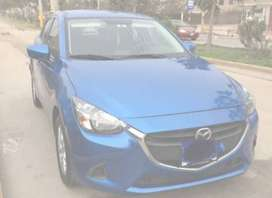 Mazda 2 - Hatchback