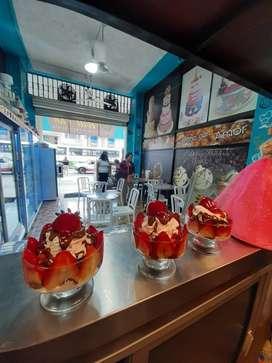 Pasteleria&cafeteria