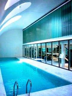 alquiler por 1 dia 1 noche y mas dias  depto puerto Madero piscina parrillas 2 personas