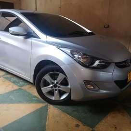 Hyundai i35 elantra 2012
