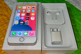 iPhone 7 Silver 32gb