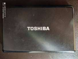 Vendo Portatil Toshiba
