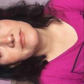 Servicio de maquillaje profesional y Clases de automaquillaje