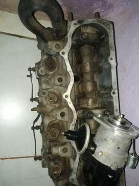 Vendo tap de cilindro de 147 diesel