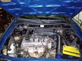 Vendó Nissan Sentra GA16-b13