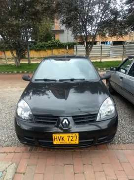 Vendo o permuto camioneta mayor valor excelente Renault Clio