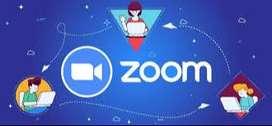 CLASES VIRTUALES. INGRESOS. Por Meet, Zoom o Whatsapp