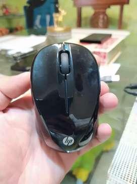 Mouse HP inalambrico sin receptos