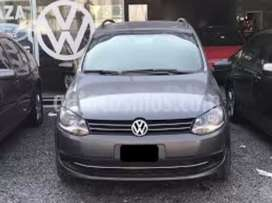 Vendo VW Suran highline 2013