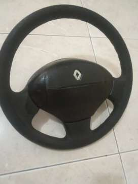 Timón con Airbag Megane classic