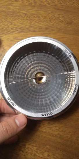 Lámpara  12V OSRAM ar111