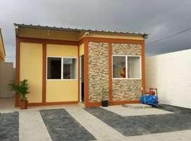 Casa de venta Urbanización Renacer en Manta vía Montecristi
