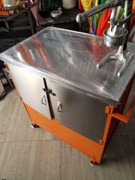 Naranjeo somos fabricantes (metálicas strong)